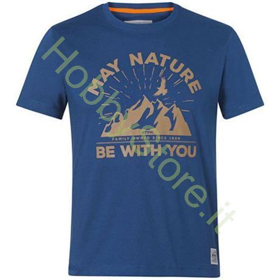 T-Shirt May Nature Stihl