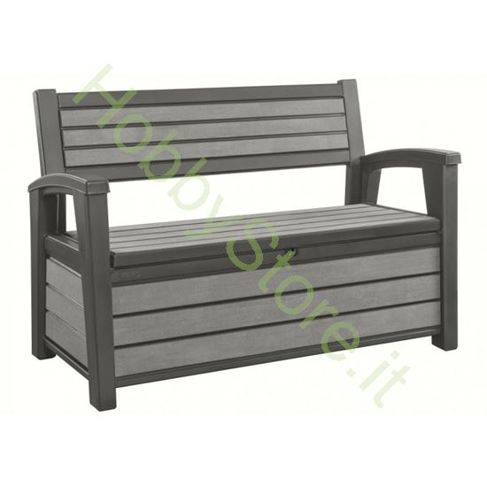 Panchina Hudson Bench Keter