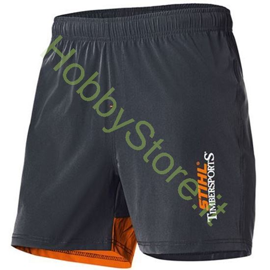 Pantaloncini sport Athletic