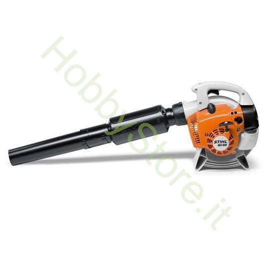Soffiatore Stihl BG 66C E-D professionale