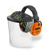 Cuffie DYNAMIC BT-PC Stihl