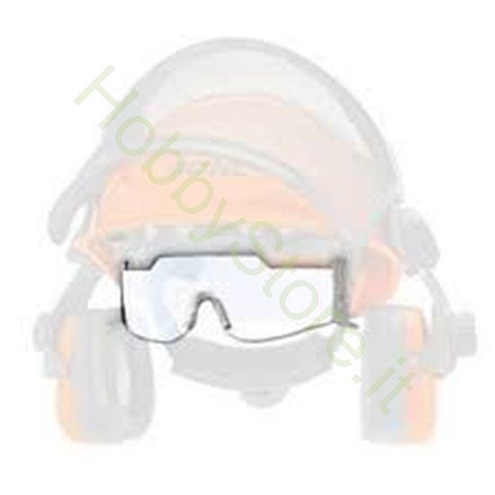 Occhiali di protezione integrabili Stihl