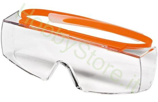Occhiali di protezione Super OTG Stihl