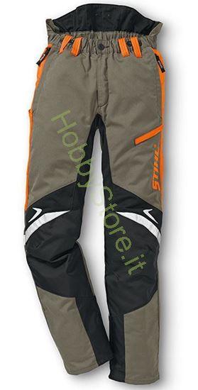 Pantaloni FUNCTION Ergo Stihl