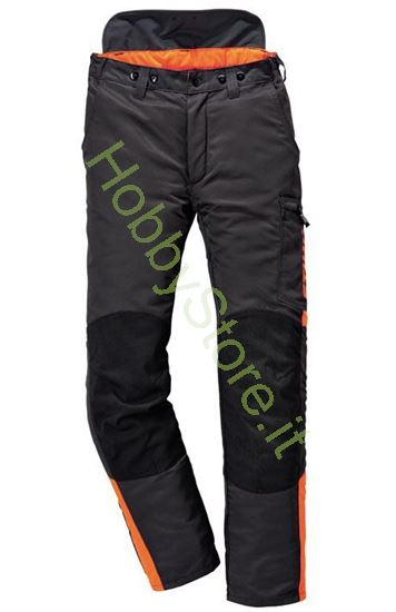 Pantaloni DYNAMIC protezione 2 Stihl