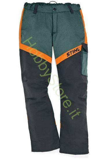 Pantaloni per decespugliatore FS Protect Stihl