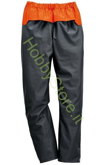 Pantaloni protettivi da agenti atmosferici ADVANCE Stihl