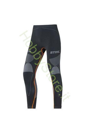 Pantaloni funzionali lunghi ADVANCE Stihl