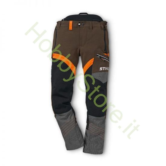 Pantaloni per tree-climber X-Climb Stihl