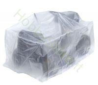 Copertura di protezione 180X100X105cm Ribimex