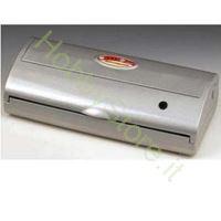 Macchina per sottovuoto Reber Salva spesa Silver 250 W