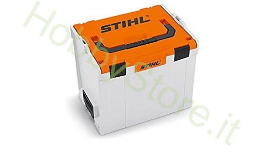 Contenitore per batterie AP e AR Stihl