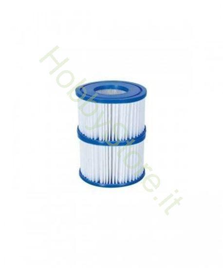 Piscina Lay-Z-Spa™ Filter Cartridge(VI)