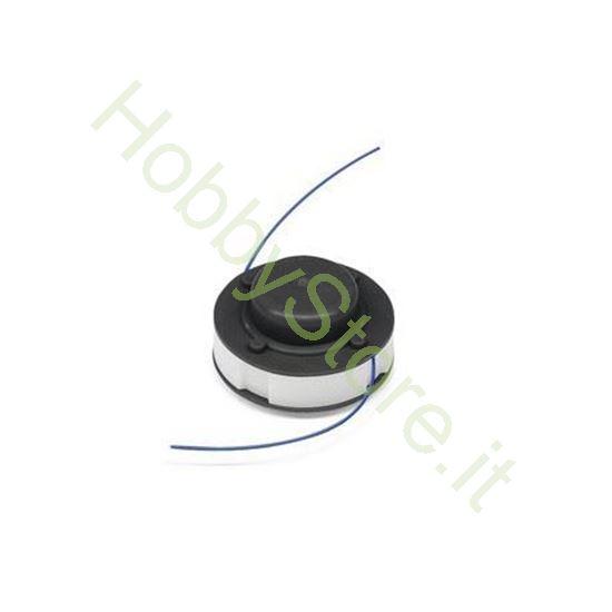 Ricarica filo per Stihl Autocut 2-2 Ø 1,6 mm