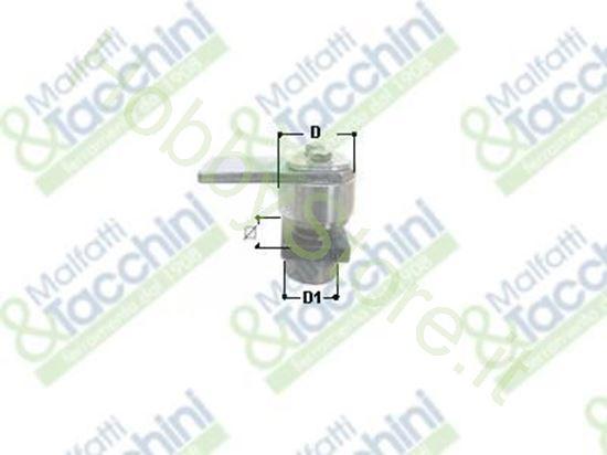 Picture of Cardine Regol.Zinc.C/Cusc.Q.50 Cod. 138936