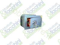 Immagine di Cassaforte Chiave 310X210X195 Cod. 283780
