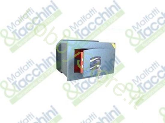 Picture of Cassaforte Chiave 310X210X195 Cod. 283780