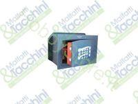 Immagine di Cassaforte Digit. 310X210X150 Cod. 283808