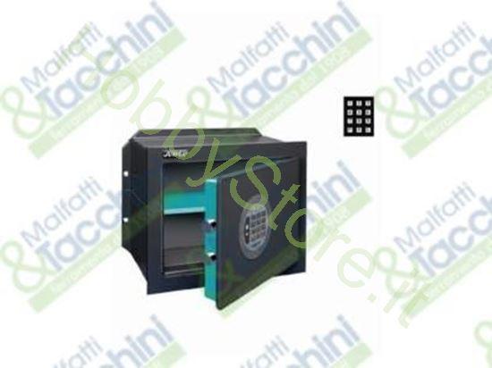 Picture of Cassef.Comb.Digit.190X310X145 Cod. 239799