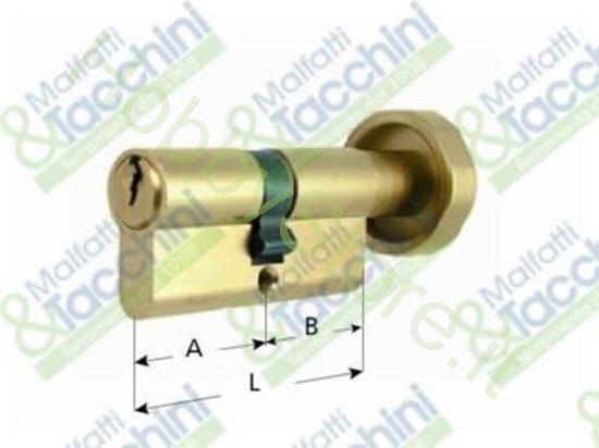Picture of Cil.Sagom.C/Pomolo 32X72P=104 Cod. 153790
