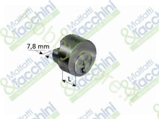 Picture of Cilindri Tondi P/6211 L=Mm.11 Cod. 106967