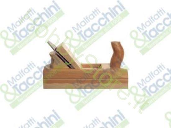Picture of Pialla Legno Mm.45 Doppia Lama Cod. 161875