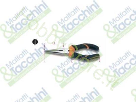 Picture of Pinze Becchi Mezzoton.Dir.160 Cod. 285600