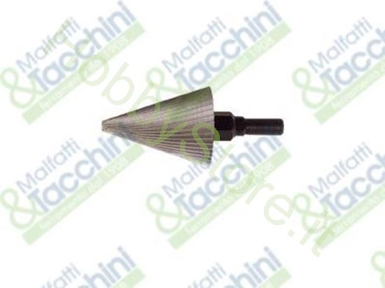 Picture of Frese Coniche Da 6 A 32Mm G.10 Cod. 160608