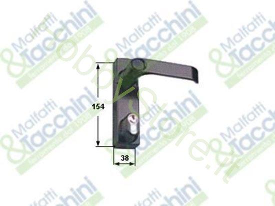 Picture of Maniglia E Cilin.Est. X Circeo Cod. 288554