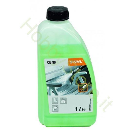Detergente universale concentrato CB 90 Stihl