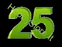 Immagine di 25 Dado