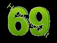 Immagine di 69 Perno