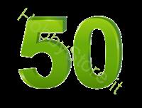 Immagine di 50 Vite