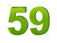 Immagine di 59 Vite
