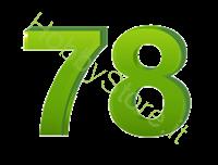 Immagine di 78 Kit etichette motore