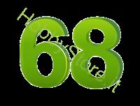 Immagine di 68 Vite