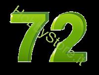 Immagine di 72 Kit etichette