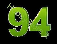Immagine di 94 Kit etichette motore