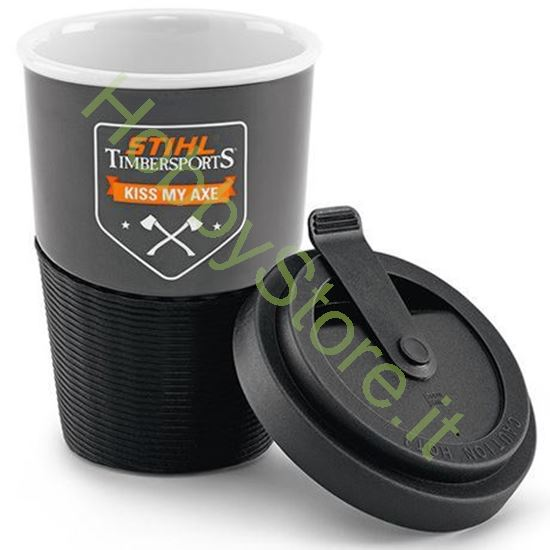 Bicchiere coffee to go STIHL
