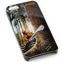 Custodia per smart-phone Apple iPhone 5 STIHL
