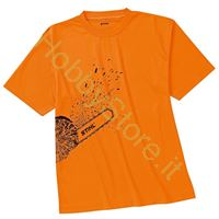 T-Shirt funzionale DYNAMIC Mag Cool Stihl