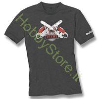 T-Shirt Contra Stihl