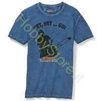 T-Shirt fashion Stihl