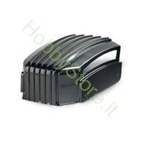 Casetta per Robot Ambrogio L 30 nero lucido  Zucchetti