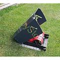 Copertura flip-open in D-BOND per Robot L 250
