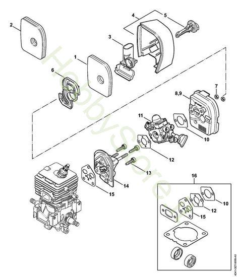 Filtro aria, Flangia intermedia Bg 66 C-E D