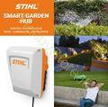 GCI 100 Smart Garden Hub Stihl