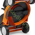Rasaerba Stihl RM 443 motore a benzina a 4 tempi