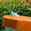 Rasaerba Stihl RM 650 VE a trazione Avviamento Elettrico