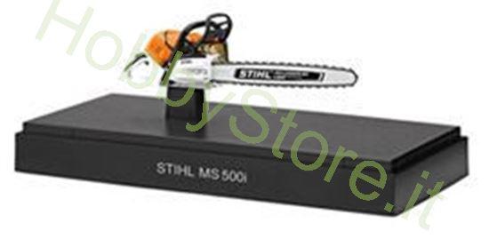 """Modello MS 500i""""  Stihl"""